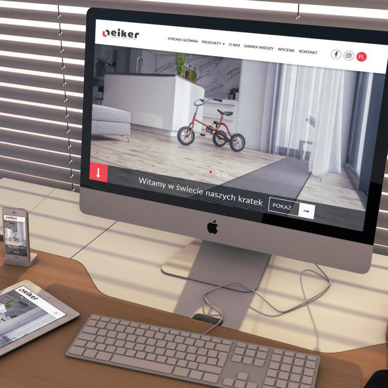 reiker.pl w nowej odsłonie