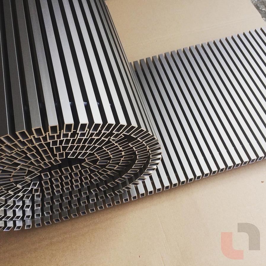 So reinigen sie eloxiertes aluminium reiker abdeckroste der bodenkonvektoren - Aluminium fensterrahmen reinigen ...